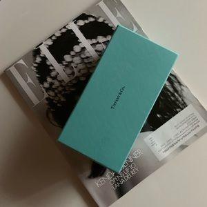 Tiffany Eyewear / Sunglass / Jewelry Case